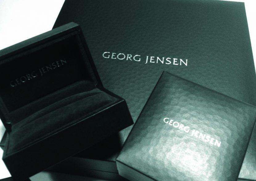 georg jensen jewellery gift box bohemian packaging production partner. Black Bedroom Furniture Sets. Home Design Ideas